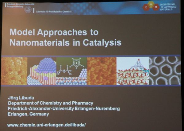 application of semiconductor nanomaterials in catalysis