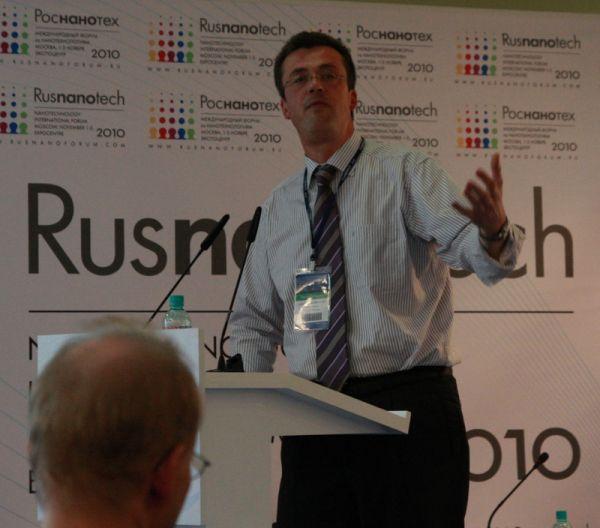 Российские специалисты традиционно проявляют интерес к мембранным технологиям и материалам