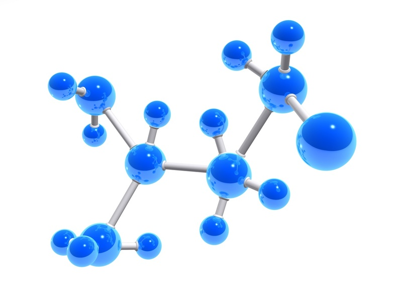 Молекула в домашних условиях