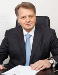 Директор  Центра инноваций Университета «Синергия» Геннадий Медецкий
