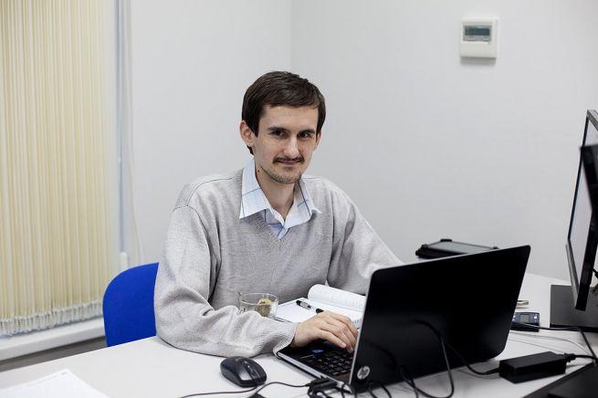 Что происходит в офисе Российского квантового центра. Изображение №18.