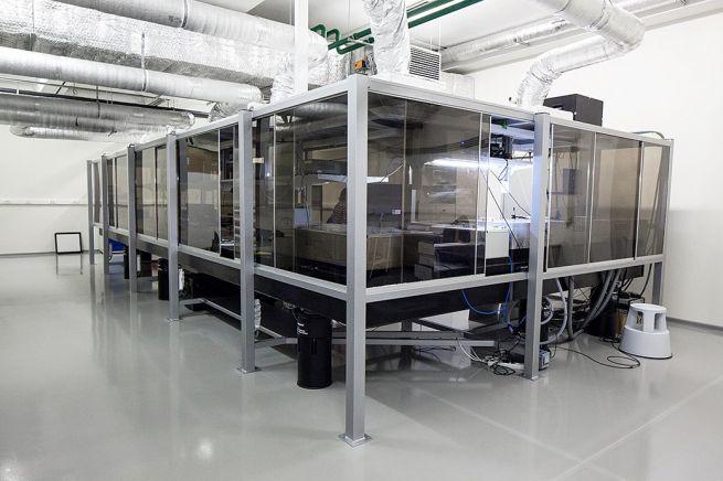 Что происходит в офисе Российского квантового центра. Изображение №14.