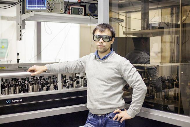 Что происходит в офисе Российского квантового центра. Изображение №15.