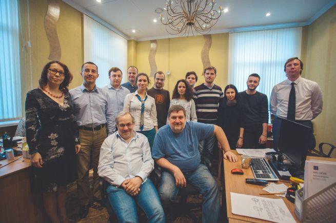 Программный архитектор Антон Чижов и IT-предприниматель Дмитрий Завалишин о разработке enterprise-приложений, недостатках UNIX и российской операционной системе