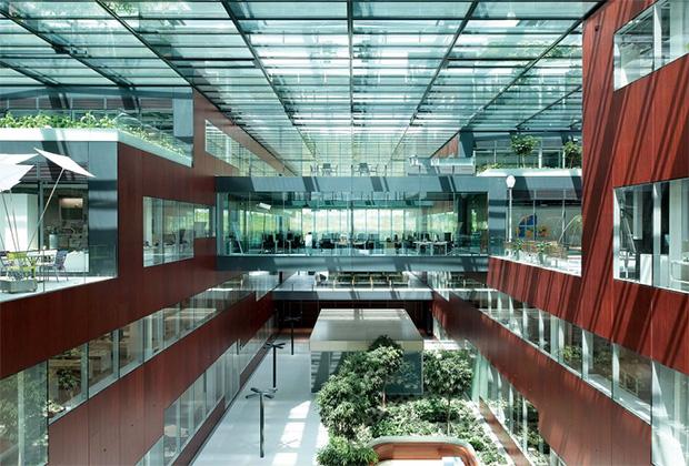 Центр исследований и разработок Philip Morris International