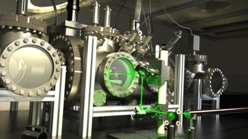 Виртуальная квантовая лаборатория #3