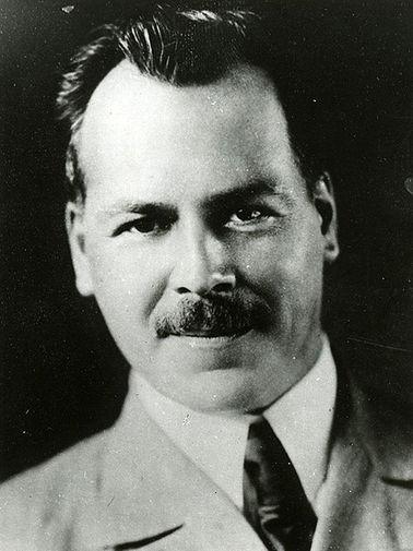 Сергей Иванович Вавилов