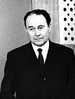 Алексей Александрович Наумов