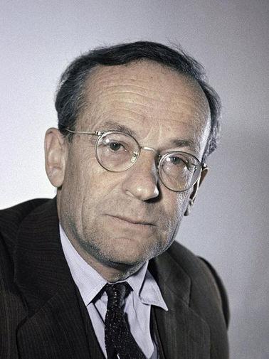 Владимир Иосифович Векслер